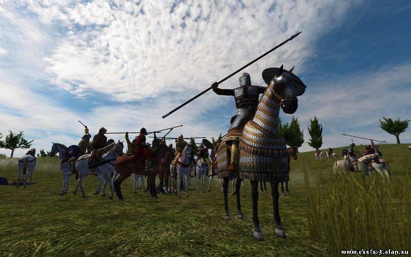скачать mount and blade русь 13 век через торрент на русском